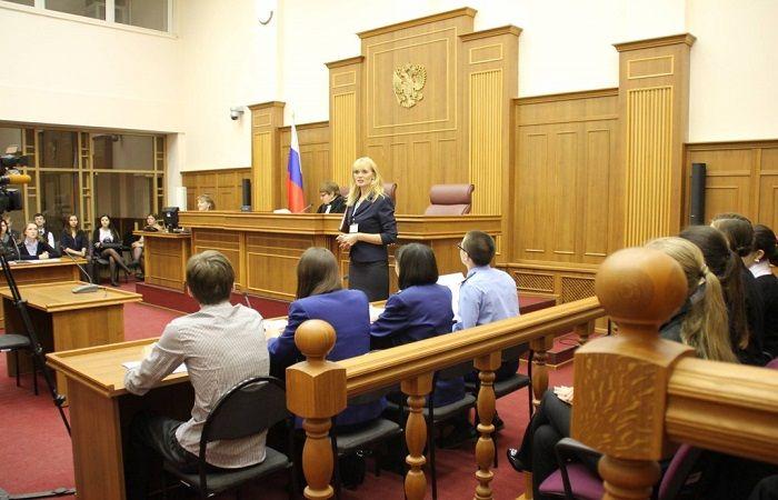 выступление адвоката