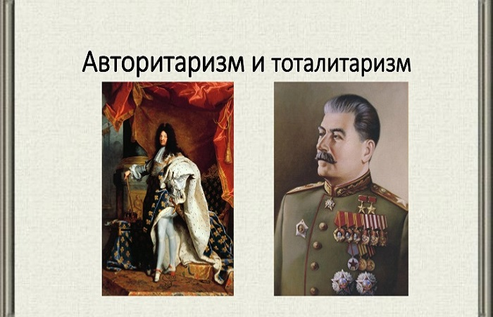 разные режимы