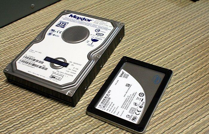 разные диски
