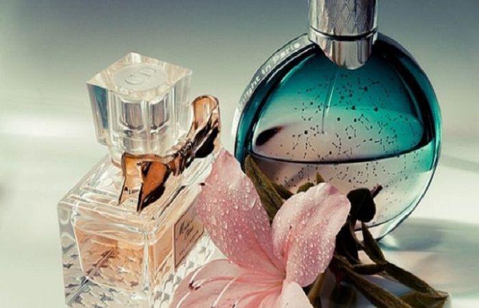 определение запаха