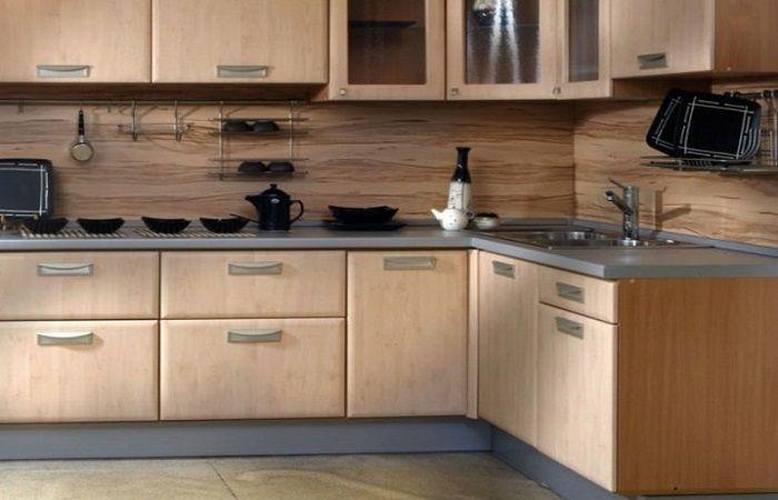 взгляд на кухню