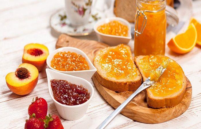 сладости из фруктов