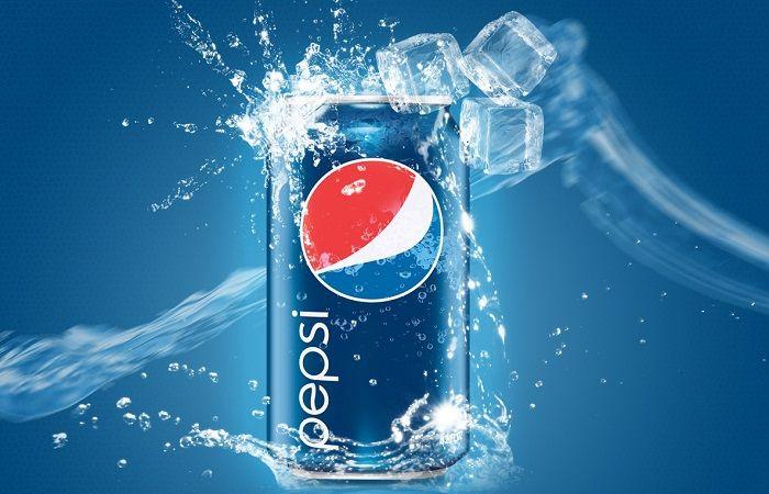 напиток Пепси