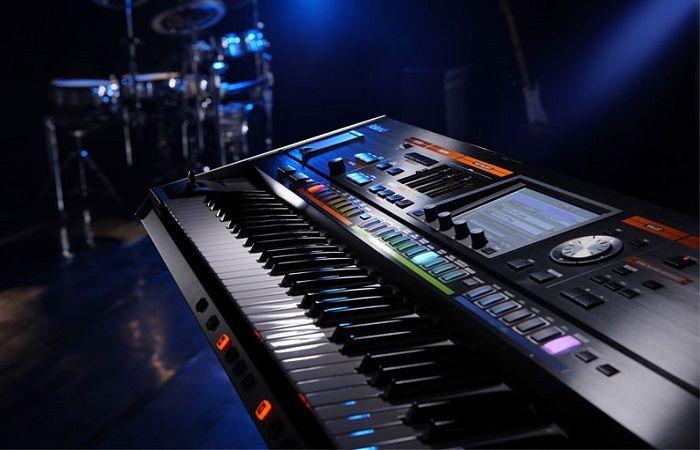 Синтезатор устройство