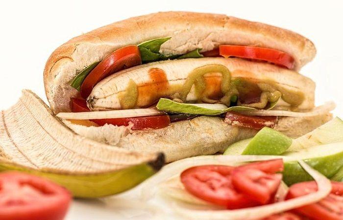 вега бутерброд
