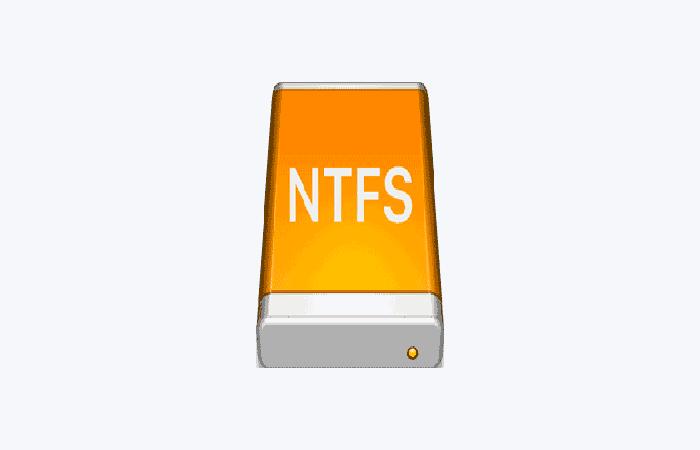 NTFS изобретение