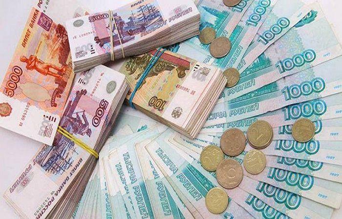 деньги с кредитами