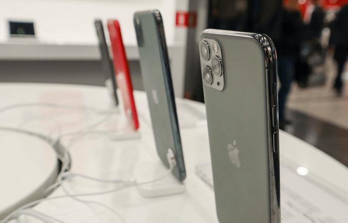 продажа смартфонов