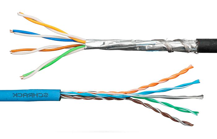 разные провода