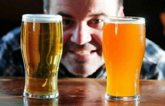 выбор пива