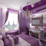 фиолетовый и сиреневый цвет разница